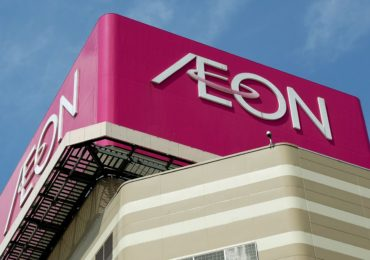 Aeon Japan - Retail in Asia