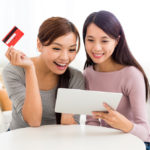 China Online Shoppers - Retail in Asia