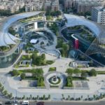 Parc Central by Benoy