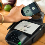 Retail in Asia Android Pay
