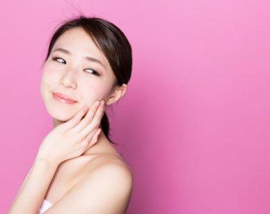 Retail in Asia Korean Model Beauty