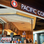 Retail in Asia Pacific Coffee