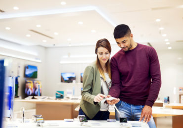 Retail in Asia Shoppers Digital Journey