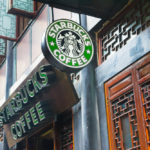 Retail in Asia Starbucks China