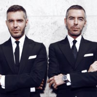 Dean-and-Dan-Caten of Dsquared2