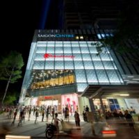 Keppel Land - Retail in Asia