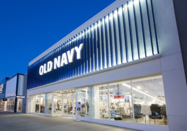 Old Navy Store Malaysia