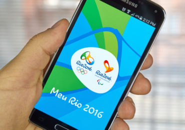 Samsung Rio Olympics - Retail in Asia