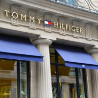 Tommy Hilfiger - Retail in Asia