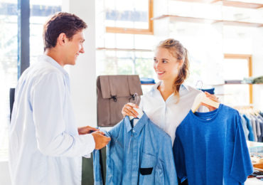 TyCo The Visible Store Retail White Paper