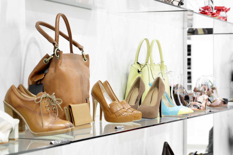 luxury-brands-shoe-display-retail-in-asia