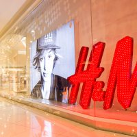 H&M Perth store opening - Retail in Asia