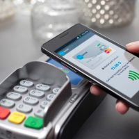 Mobile payment - Retail in Asia