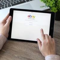 eBay Ningbo - Retail in Asia
