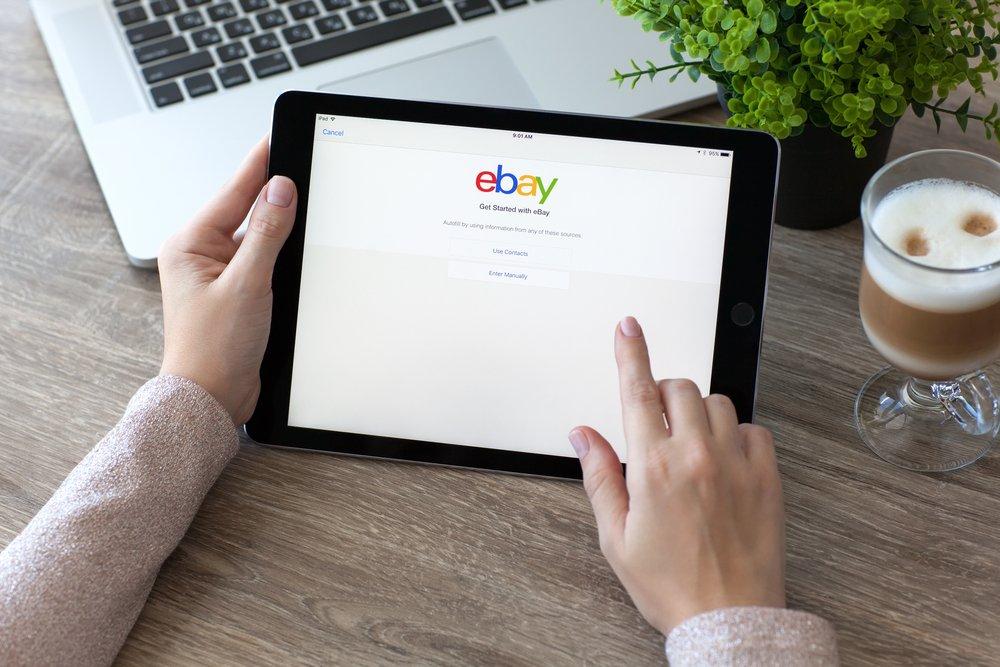 eBay Ningbo - Retail in Asia