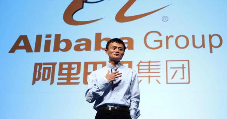 Alibaba to open regional distribution hub in Malaysia - Retail in Asia