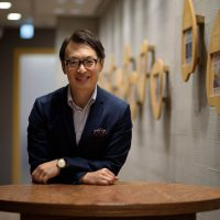 CEO Jasper Cheung Amazon Japan Union Pay Chinese shoppers - Retail in Asia