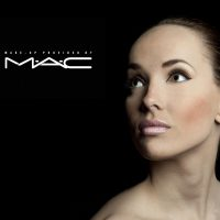 James Gager M.A.C Cosmetics - Retail in Asia