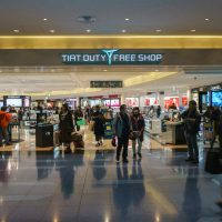 Japan duty free sales increase - Retail in Asia
