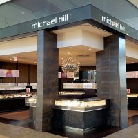 Michael Hill CEO Phil Taylor - Retail in Asia