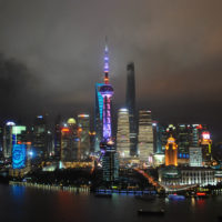 Shanghai 2 China retail growth 2021 - Retail in Asia