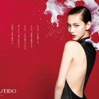 Shiseido WeChat China beauty brands - Retail in Asia