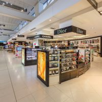 Sydney Travel Retail growth Airport - Retail in Asia