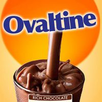 Ovaltine Master Kong China 2 - Retail in Asia