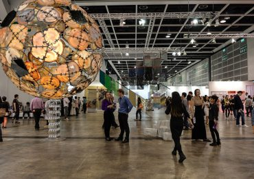 art basel hong kong - retail in asia