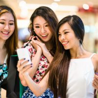 Affluent Asian millennials value family time health and travel news - Retail in Asia