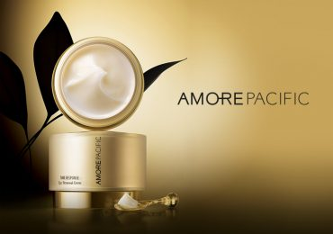 AmorePacific opens store at Galeries Lafayette in France