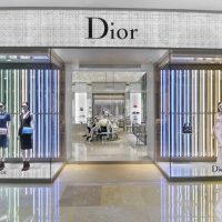 Dior Tokyo Japan Store Opening Ginza Six News - Retail in Asia