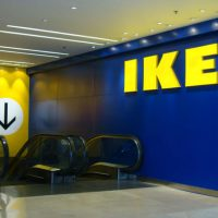 Ikea Fourth Store Opening Hong Kong News - Retail in Asia