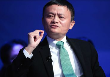 Jack Ma CEO Alibaba decades of pain as internet upends older economy news - Retail in Asia