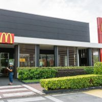 McDonalds Malaysia Store Opening - Retail in Asia