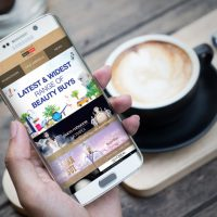 Shilla Duty Free app South Korea Japanese consumers News - Retail in Asia
