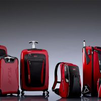 Tumi Samsonite Luggage Hong Kong Macau China - Retail in Asia