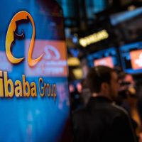 Alibaba to join chinese food startup Retail in Asia
