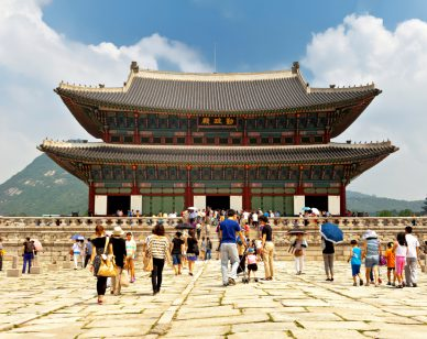 Asia Pacific visitor record 2016 - Retail in Asia