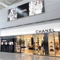 Chanel store opening Lotte Duty Free World Tower South Korea Seoul news - Retail in Asia