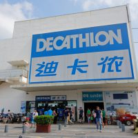 Decathlon store opening august 2017 Hong Kong news - Retail in Asia