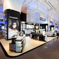 Duty Free South Korea inch up China news - Retail in Asia