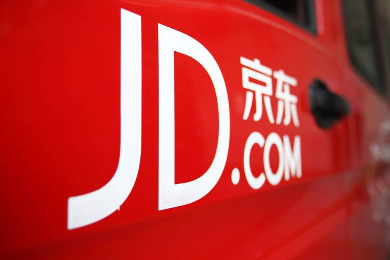 Jd.com Strategy Global Expansion China - Retail in Asia