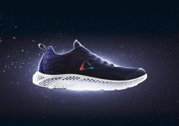 Peak Sport 3D sneakers release China Beijing - Retail in Asia