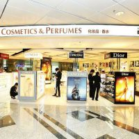 Shilla Duty Free South Korea sales slump - Retail in Asia