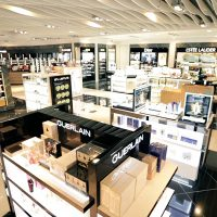 South Korea Duty Free - Retail in Asia