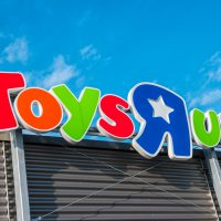 Toys R Us China Store Opening Plan - Retail in Asia