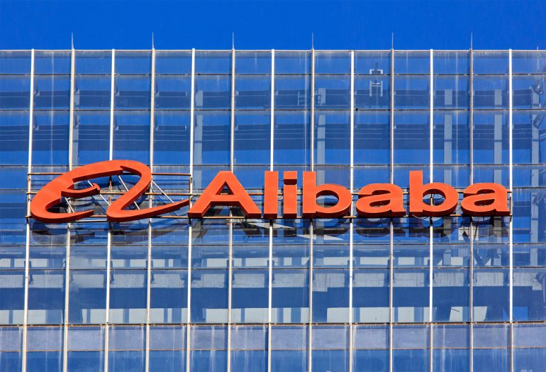 Alibaba Lianhua Supermarkets e-commerce - retail in asia