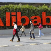 Amazon Alibaba E-commerce China News - Retail in Asia
