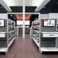 Electronic stores Asia Pacific growth retail news - retail in asia
